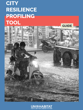 City Resilience Profiling Tool