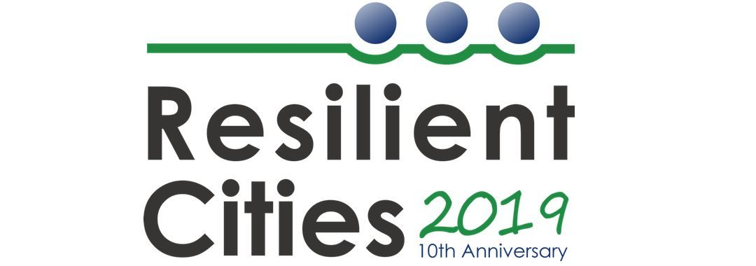 SAVE THE DATE – ICLEI Resilient Cities Congress 2019