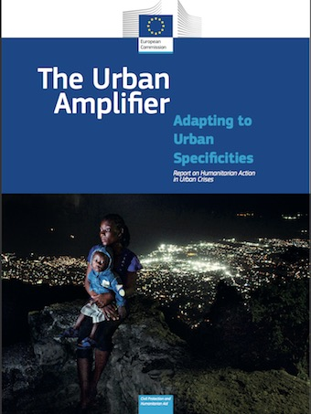 The Urban Amplifier. Adapting to Urban Specifities.
