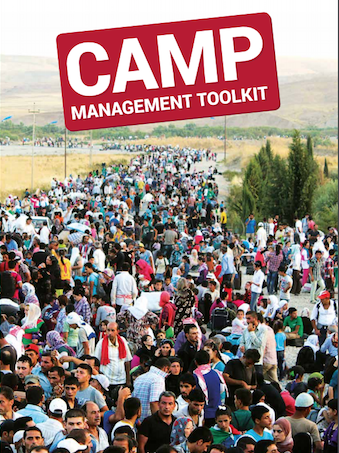 Camp Management Toolkit
