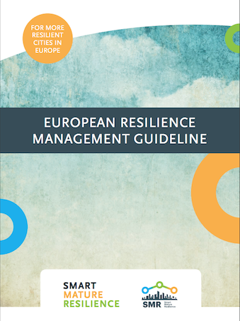 European Resilience Management Guideline