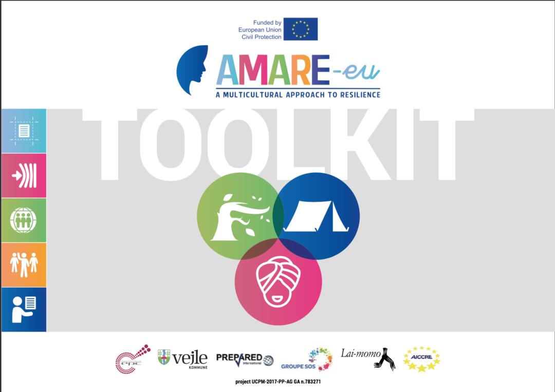 (FR) AMARE-EU Toolkit